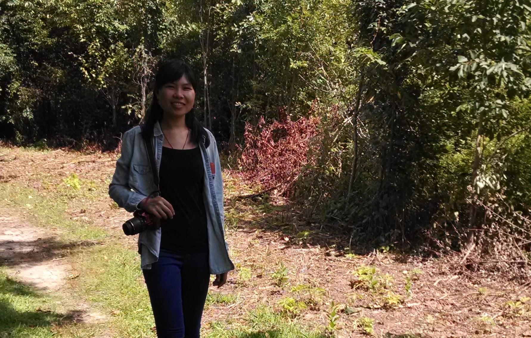 Ying Zhong